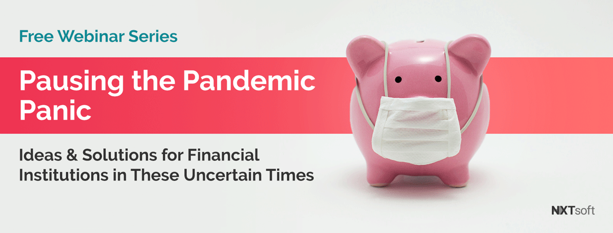 Pausing the Pandemic Webinar Series