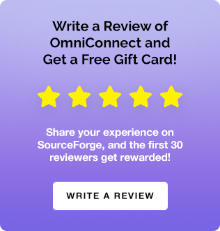 Write a review of OmniConnect